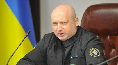 СНБО рассмотрит вопрос о введении санкций против двух украинских каналов