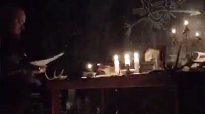 В Нью-Йорке ведьмы совершили обряд наведения порчи на Бретта Кавано
