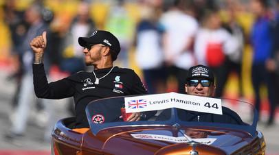 Победа Райкконена, упущенный титул Хэмилтона, взлёт Ферстаппена: итоги Гран-при США в «Формуле-1»