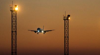 СМИ: В S7 предупредили об угрозе остановки работы российских авиакомпаний