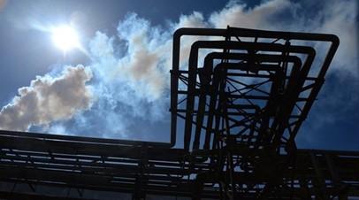 Завод в Армянске возобновил работу