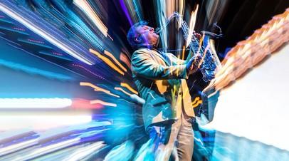Фестиваль «Будущее джаза» пройдёт 9—11 ноября в Москве