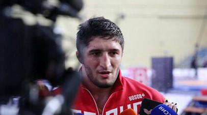 Россиянин Садулаев выиграл чемпионат мира по вольной борьбе в весе до 97 кг