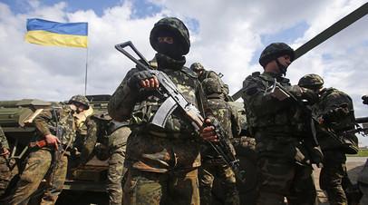 На Украине украли выделенные на реабилитацию воевавших в Донбассе деньги