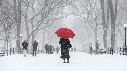 Холодное сердце: как шведские учёные доказали опасность зимы