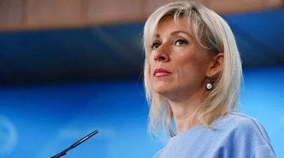 Захарова назвала провокационными обвинения США в адрес России в нарушении ДРСМД