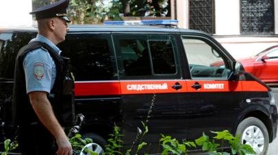В Мурманске проводят проверку сообщений об избиении школьника