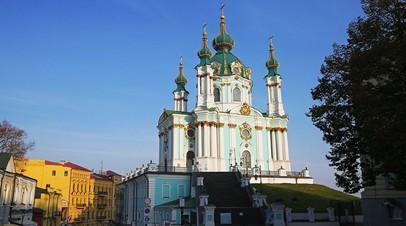 УПЦ МП прокомментировала заявление УПЦ КП о смене своего названия
