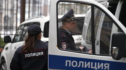 В Петербурге завели дело по факту незаконного хранения оружия времён Великой Отечественной войны