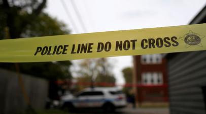 Не менее четырёх человек погибли при стрельбе в синагоге в Питтсбурге