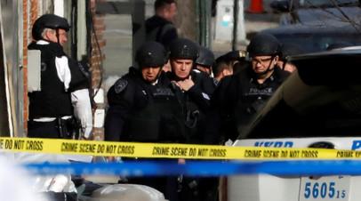СМИ: Число жертв стрельбы в синагоге Питтсбурга возросло до восьми