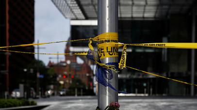 СМИ: Стрелявший в синагоге Питтсбурга выкрикивал антисемитские лозунги