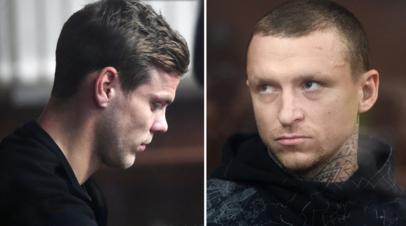 Кадыров заявил, что Кокорина и Мамаева перевоспитают в «Ахмате» в случае их перехода