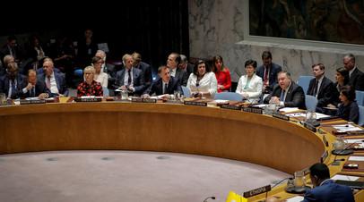 «Настрой на взаимодействие»: заместитель постпреда РФ при ООН Сафронков о саммите в Стамбуле