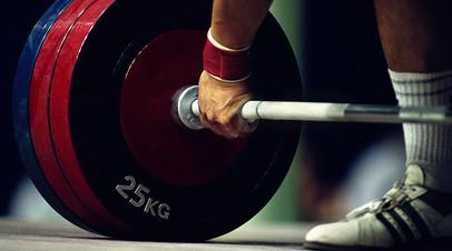 IWF высоко оценила прогресс Федерации тяжёлой атлетики России в вопросе борьбы с допингом