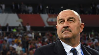 СМИ: «Фенербахче» интересуется Черчесовым в качестве кандидата на пост главного тренера клуба