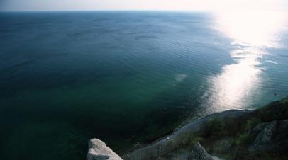 Паром с пассажирами на борту потерял управление в Балтийском море