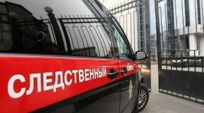 В СК возбудили уголовное дело из-за пожара на нефтебазе в ХМАО