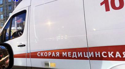 Пять человек пострадали в ДТП с автобусом и грузовиком в Ивановской области