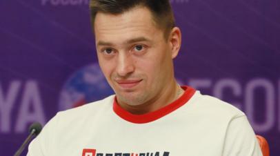 Гимнаст Голоцуцков назвал шикарным результат Далалояна и Нагорного на ЧМ в Катаре