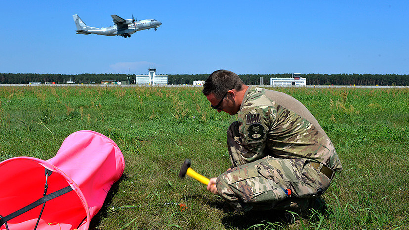«Опорная точка Вашингтона в Европе»: США готовы потратить почти $50 млн на ремонт военных объектов в Польше