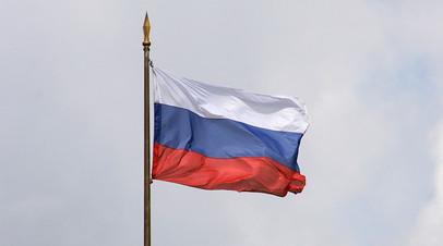 Эксперт прокомментировал ответные санкции России против Украины