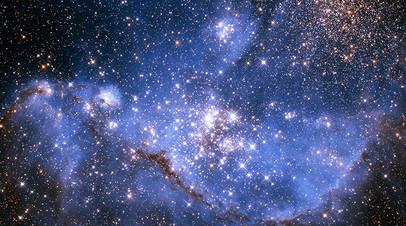 Тест RT: что вы знаете о галактиках?
