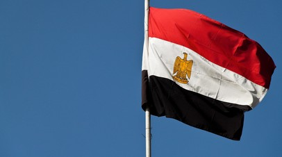 На Украине призвали Египет закрыть свои порты для грузовых судов из Крыма