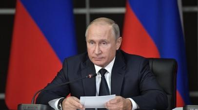 Россия выступает за отмену экономической блокады Кубы со стороны США