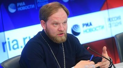 В РПЦ обеспокоены состоянием душевного здоровья архиепископа Иова после слов об УПЦ МП