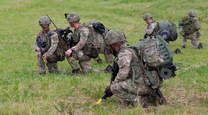 «Передвижения недостаточно стремительные»: в НАТО рассказали о возможных проблемах в случае «конфликта с Россией»