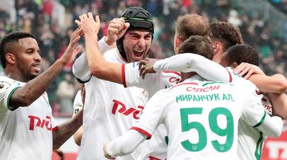 Игнатьев рассказал о шансах «Локомотива» на выход из группы в Лиге чемпионов