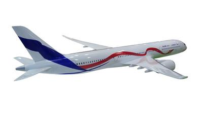 В КНР показали макет российско-китайского самолёта CR929