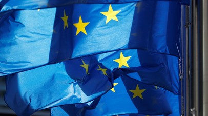 В ЕК отреагировали на слова Макрона об «общеевропейской армии»