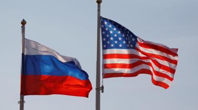 В Совфеде прокомментировали возможные новые санкции США против России