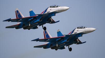 От гранатомётов до «Триумфа»: как Россия укрепляет свои позиции на оружейном рынке Юго-Восточной Азии