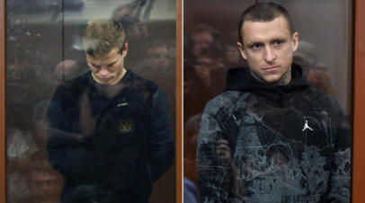 В ОНК прокомментировали сокращение посещения Кокориным и Мамаевым спортзала в СИЗО