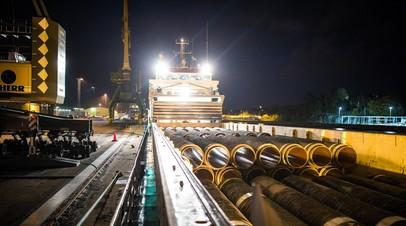 «Репрессивное решение»: швейцарский суд запретил операторам «Северного потока» делать выплаты «Газпрому»
