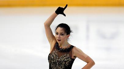 «Стимул расти и двигаться дальше»: как российские спортсмены отреагировали на бронзу Туктамышевой на Гран-при Японии