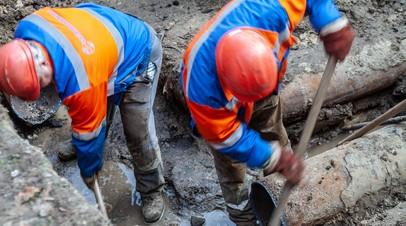 «В других городах ситуация сложнее»: власти Киева сообщили об аварийном состоянии 80% теплосетей украинской столицы