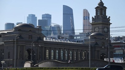 В Москве после сообщений о минировании проверяют два вокзала