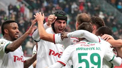 Председатель совета директоров «Локомотива» прокомментировал результаты команды в этом сезоне