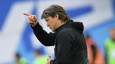 Тренер команды «СКА-Хабаровск» Евсеев прокомментировал победу над «Тюменью»