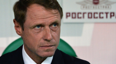 Кононов признался, каким хочет видеть «Спартак»