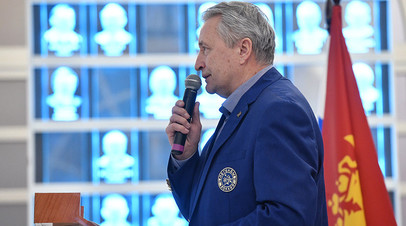 Олимпийский чемпион Якушев включён в Зал славы