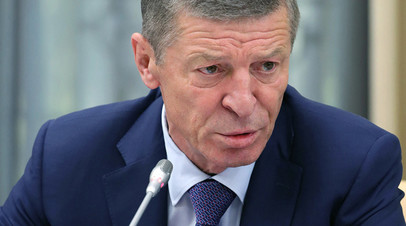 Козак: ситуация с нефтепродуктами в России не является кризисной