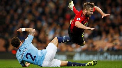 Ответ на брексит: в Англии предложили ужесточить лимит на иностранных футболистов в Премьер-лиге