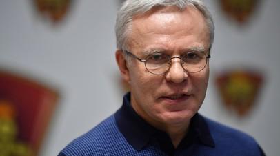 Фетисов прокомментировал включение Якушева в Зал славы НХЛ