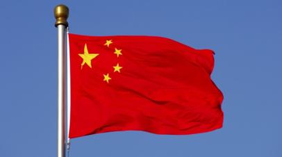 В МИД Китая прокомментировали идею создания общеевропейской армии