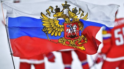 Нападающий юниорской сборной России по хоккею прокомментировал победу на Кубке вызова